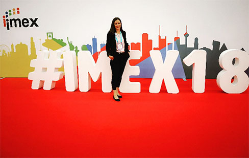 News - IMEX 2018 - Travel 2 Meet - your MICE agency aus Hamm